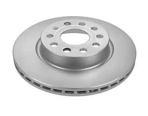 MEYLE PD Brake Rotor Front Pair 183 521 1044/PD fits Volkswagen Golf 1.2 TSI ...