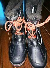 Storm cougar women boots size 7m