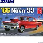 AMT 1198M 1/25 1966 Chevy Nova SS