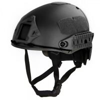 Casque CP Style Af Noir By Emersongear
