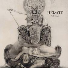 HEKATE - Totentanz CD Neofolk, Forseti, Death in June