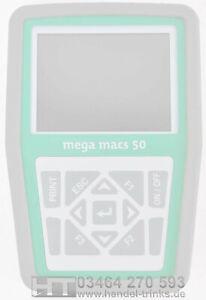 Hella Gutmann Mega Macs MM 50 Diagnosegerät Fehleranalyse Kostenvoranschlag