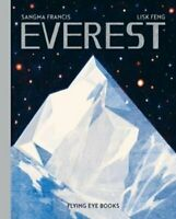 Everest by Sangma Francis 9781911171430 | Brand New | Free UK Shipping