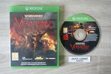 Warhammer The End Times Vermintide  Xbox One - 1st Class FREE UK POSTAGE