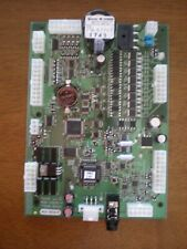 Vendo #1123051-15 Main Board.For Model V30/V40. Refurbished. Coke #110493.