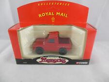 Corgi 61212 Land Rover SWB Series 1 Royal Mail Motoring Memories Collectibles