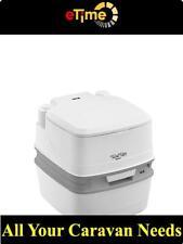 Thetford Porta Potti Qube 165 portable toilet caravan camping motohome