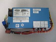 P/N 4B4AC2A-0573, LAMBDA QUALIDYNE POWER SUPPLY, MODEL NO. 3734 5AY5 5B 12/12E