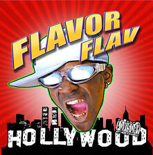FLAVOR FLAV - FLAVOR FLAV [PA] (NEW CD)