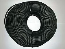 Robinsons Original Greenhouse soft black glazing rubber x 4M