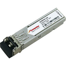3CSFP91 - SFP 1000BASE-SX (LC/550m/850nm/Multi-Mode) (Compatible with 3Com)