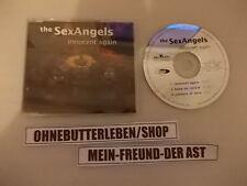 CD pop sex Angels-Innocent Again (3 chanson) MCD BMG Deshima Music