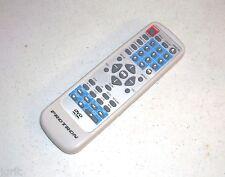 PROTRON REMOTE CONTROL - AVION DP200 PD007 PD800 PD1100 DVD player spectroniq