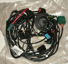 Ford Escort LHD Wiring Finis Code 1103905 Genuine Ford Part New