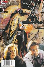 X-Files Special #'s 1-3. VF/NM to NM. 1995/96