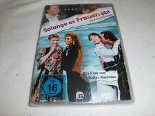Solange es Frauen gibt - DVD FSK 16 -- OVP