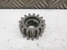 Tondeuse GGP EP 434 TR moteur SV150 - Pignon de transmission 22570125/0