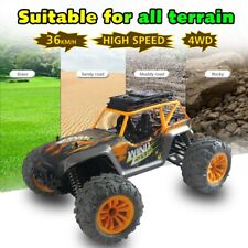 1:14 RC 4WD Buggy Wind Speed RTR