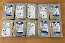 More details for **10x 250gb** 3.5 hd hard drives *price to clear* *uk only*