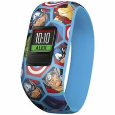 Garmin Vivofit Jr 2 Stretchy Fitness Tracker Avengers