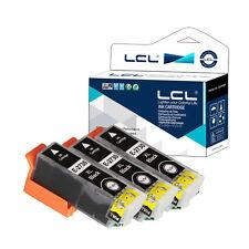 3PK 273XL T273XL020 Ink Cartridge for Epson Expression  Premium XP-520 NON-OEM