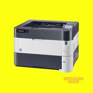 Kyocera Ecosys P4040dn, P4040DN, ca. 16.010 Seiten gedruckt / gebraucht / 898