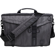 Tenba Messenger DNA 15 Camera Bag in Graphite