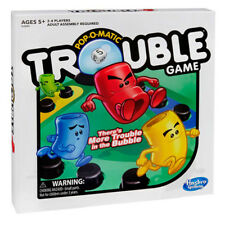 Trouble Board Game NEW