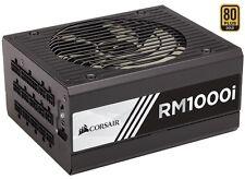 Corsair RM1000i 1000W 80PLUS Gold Modular Power Supply[CP-9020084-AU]