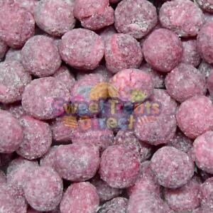 Extreme Sour Wicked Sours Sweets 100g - Handle the Challenge?