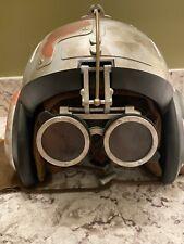 Star Wars Don Post Anakin Skywalker Pod Racing Full Size Replica Helmet 1999