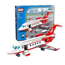 GUDI 8911  Aviation series  Private aircraft  Aviation heaven 334pcs no box
