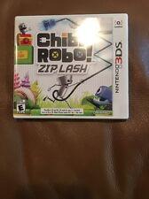 Chibi Robo 3DS- Complete