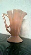 Miniature Vintage Arthur Wood Pink  Lustre Jug