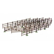 OO Building plastic kit (trackside) - Fencing and Gates - Dapol C023 - free post