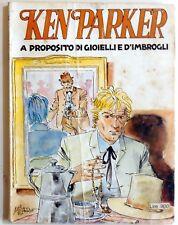 CEPIM KEN PARKER N.56 1983 1 EDIZIONE