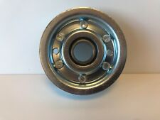 ALPINA AT7102 Rideon Lawnmower Transmission Pulley 125601588/0