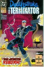Deathstroke the Terminator # 18 (USA,1993)