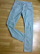 Zara Man Mint Green Stretchy Skinny Jeans W34 L34