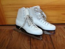 Youth Girls Ice Skates Size 4