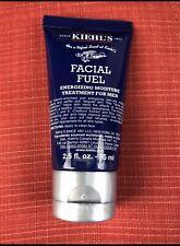 Kiehls Facial Fuel Energizing Face Moisture Treatment For Men Moisturizer 2.5 Oz