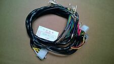 Honda complete wire wiring harness loom CB750 K2 750Four 1972 OEMH22029  HN