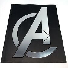 Lootcrate Marvel Avengers The Essential Guide Book New Loot Crate Exclusive
