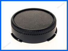Rear Lens Cap for Canon FD NO MARK FD Mount Lens Clear FTb TLb TX AE1