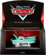 Disney Cars Precision Series Flo Diecast Car
