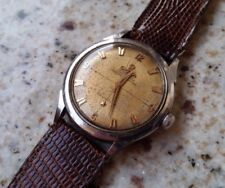 OMEGA CONSTELLATION Automatic Cal.354 Bumper Chronometer Watch 1954