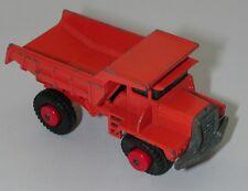 Matchbox Lesney No. 26 Mack Dump Truck oc10008