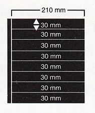 SAFE Compact A4 - Einsteckblätter ,,Clipfix'' 10 Stück Art.-Nr. 428