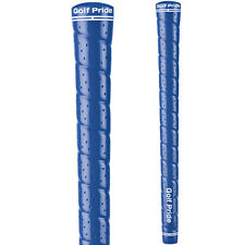 NEW GOLF PRIDE TOUR WRAP 2G BLUE GOLF GRIP. STANDARD SIZE.