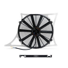 Mishimoto Radiator Fan Shroud Kit - BMW E46 M3 - 2000-2006